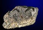 3 - Mineralogická